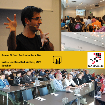 Power BI and AI Academy