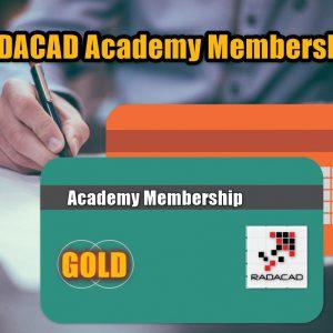 Academy Membership
